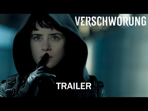 VERSCHWÖRUNG - Trailer - Ab 22.11.18 im Kino!
