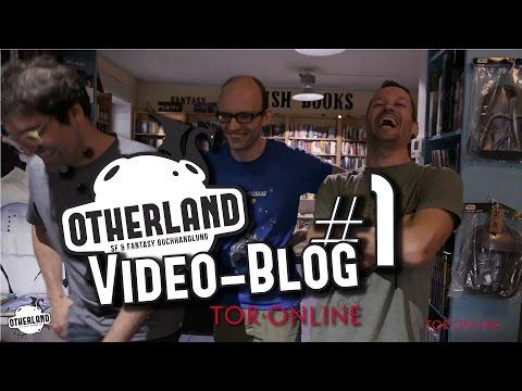 Otherland Videoblog | Episode 1