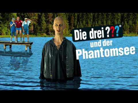 Das VPT interpretiert: Die drei ??? und der Phantomsee