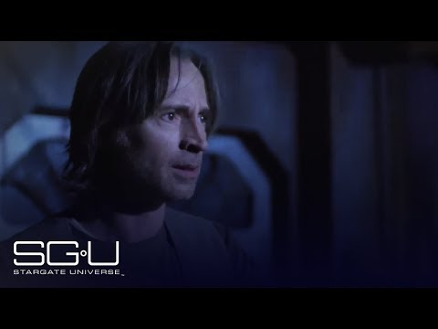 Stargate Universe - Official Trailer | HD