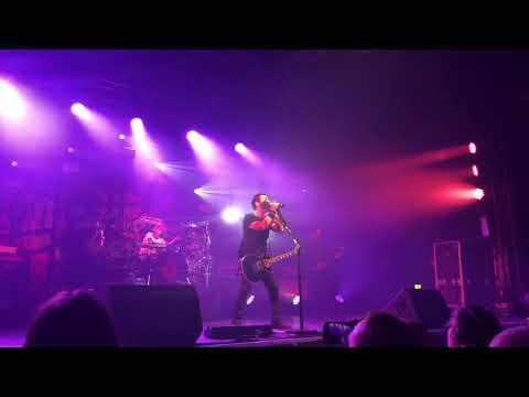 Godsmack- Intro-Live Berlin at Huxley's neue Welt. 24 March 2019