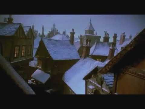 The Muppet Christmas Carol (1992) Trailer And TV Spots