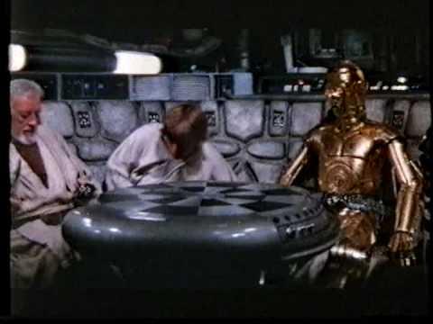 Krieg der Sterne (Kinovorschau 1978)