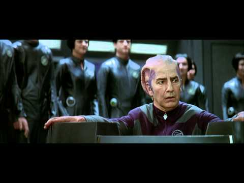 Galaxy Quest - Trailer