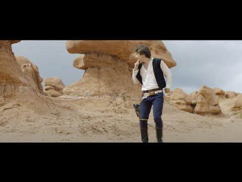 Han Solo: A Smuggler's Trade (A Star Wars Fan Film)