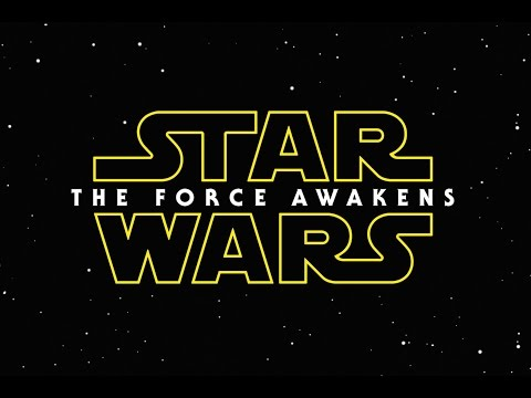 Star Wars VII: The Force Awakens - YODA!