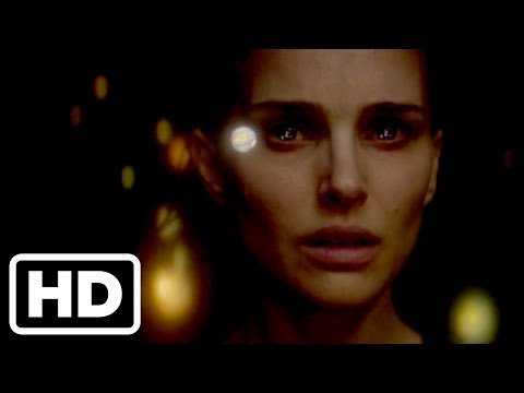 Annihilation - Trailer #1 (2018) Natalie Portman, Oscar Isaac