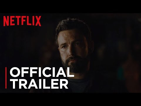 Triple Frontier | Official Trailer [HD] | Netflix