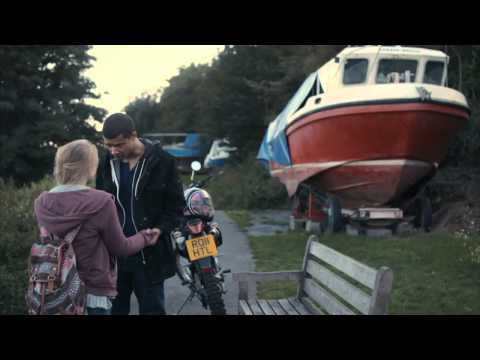 Broadchurch Official Trailer HD