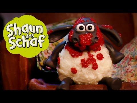 Das kleine Horror-Schaf | Shaun das Schaf | Staffel 1 [Ganze Folge]