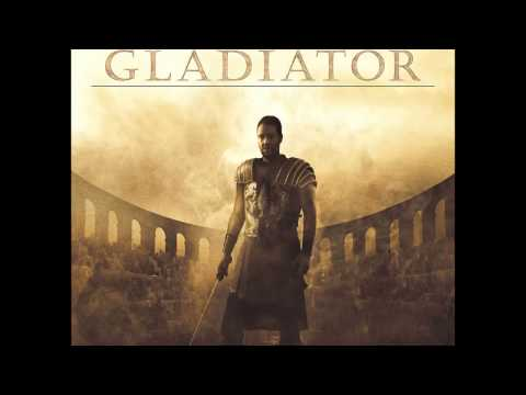 Gladiator - Original Soundtrack - Hans Zimmer