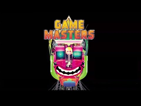 "MKG ""Game Masters"" Trailer"