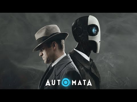 Automata: The Series - Teaser Trailer - 4K
