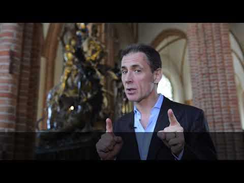 David Lagercrantz über den neuen Millenium-Roman »Verfolgung«