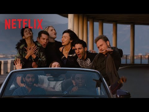 Sense8: The Series Finale | Official Trailer [HD] | Netflix