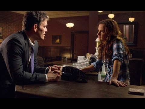 WAYWARD PINES - New FOX Series | TRAILER | HD