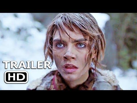 CARNIVAL ROW Official Trailer (2019) Orlando Bloom, Cara Delevingne Movie