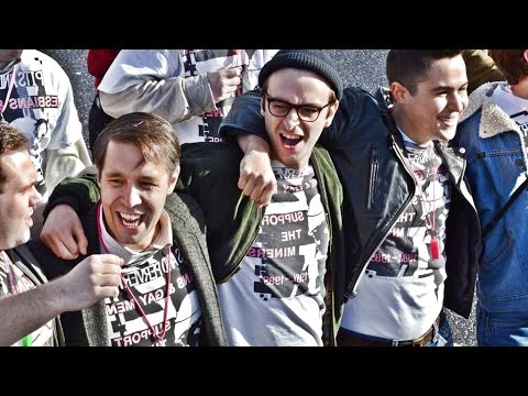 PRIDE | Trailer deutsch german [HD]