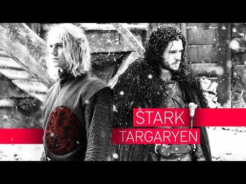 Wer ist Aegon Targaryen?