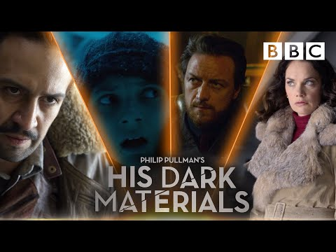His Dark Materials | Teaser Trailer - BBC