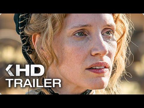 DIE FRAU, DIE VORAUSGEHT Trailer German Deutsch (2018)