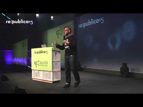 re:publica 2015 - Cory Doctorow: The NSA are not the Stasi: Godwin for mass surveillance