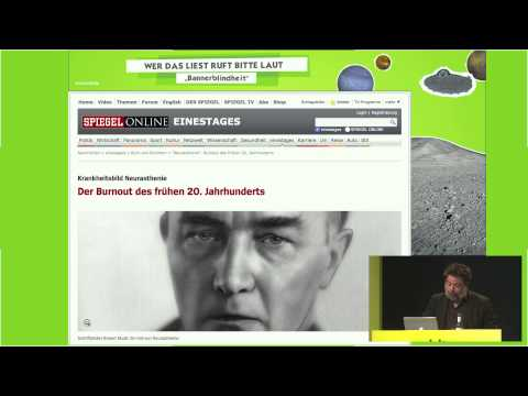 re:publica 2015 – Felix Schwenzel: Kognitive Dissonanz