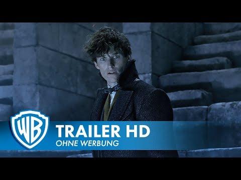 PHANTASTISCHE TIERWESEN: GRINDELWALDS VERBRECHEN - Final Trailer Deutsch HD German (2018)