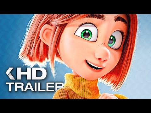 MINA UND DIE TRAUMZAUBERER Trailer German Deutsch (2020)