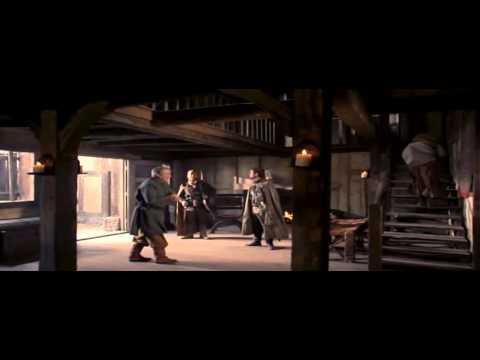 Robin Hood Season 1 Episode 1